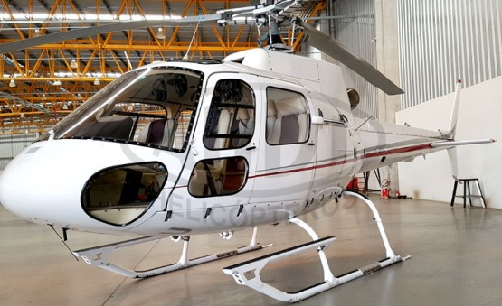 ESQUILO AS350 B2