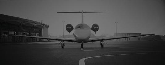 Aviões Seminovos